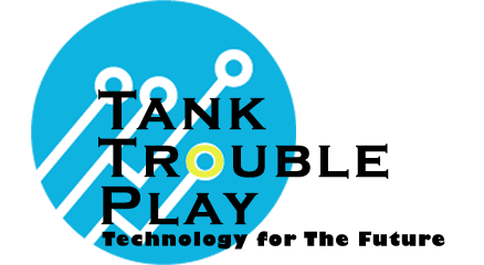 Tank Trouble Play
